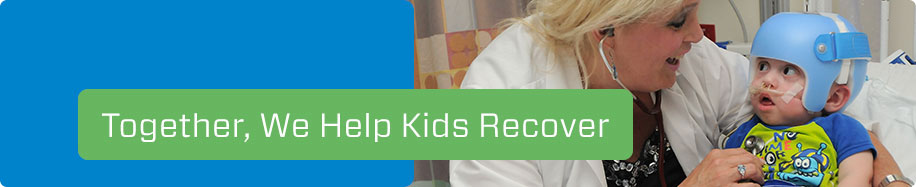 We Help Kids Recover